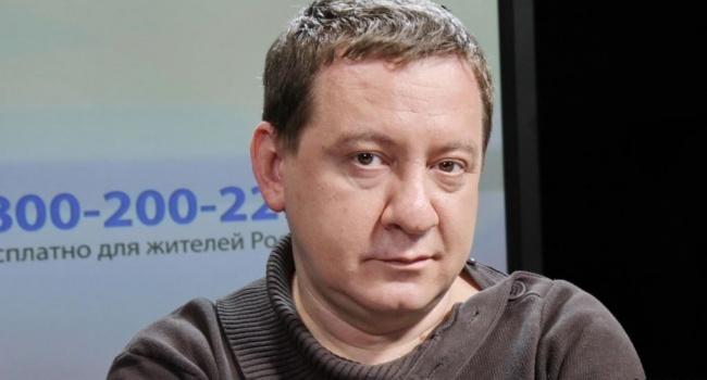 Муждабаев заявил, что из России выделяют транши на антисемитские акции в Украине