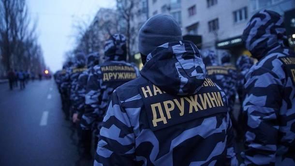 В Днепропетровской области неизвестный жестко избил представителя Нацдружин: потерпевший в реанимации