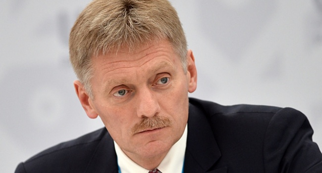 ВКремле неподтвердили факт переговоров обобмене голодающего Сенцова