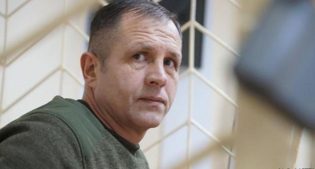 Оккупанты в Крыму изменили приговор для политзаключенного Балуха