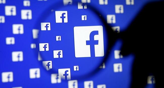 Евросоюз начал проверку Facebook