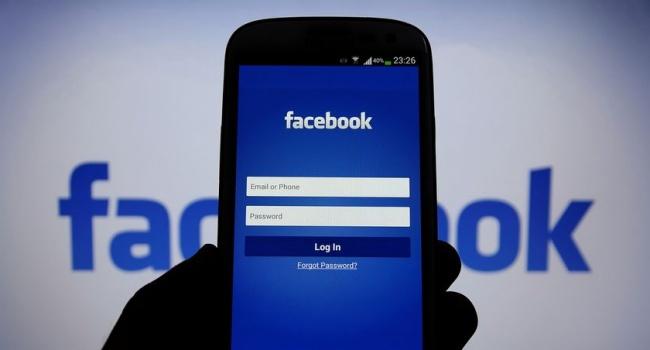 Facebook снова трясет. Соцсеть обвинили в незаконном сборе данных о детям