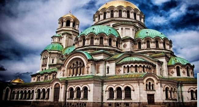 Церковь Болгарии отвергла предложение РПЦ о проведении Всеправославного собора