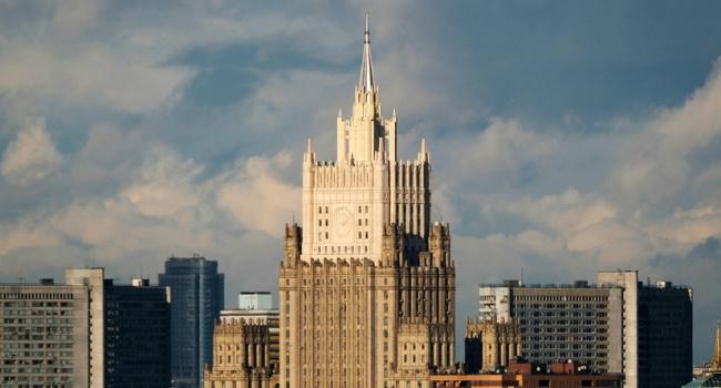 В МИД России пожаловались на агрессию Украины против УПЦ МП