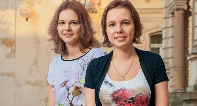 Сестры Музычук прокомментировали планы участвовать в соревнованиях в РФ: мы не влияем на место выбора турнира