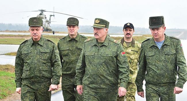 Лукашенко готовится к войне: президент Беларуси рассказал о планах на случай вступления страны в войну
