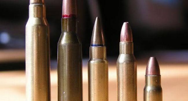 На Черниговщине взорвался склад боеприпасов