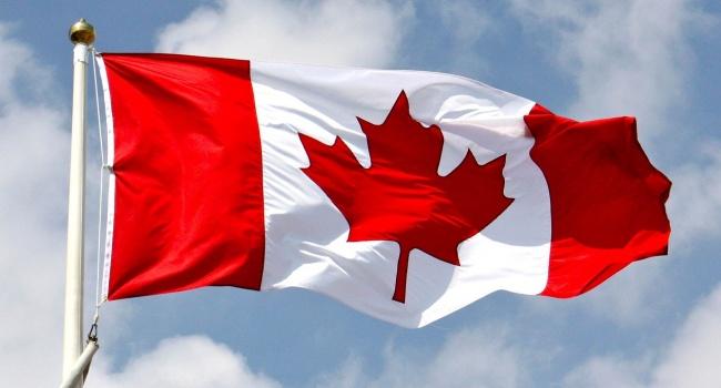 Канада отказалась вводить санкции против России из-за кибератак