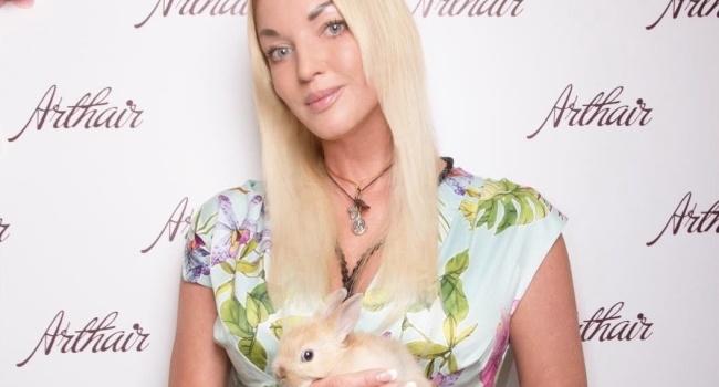 Анастасия Волочкова - взлеты и падения