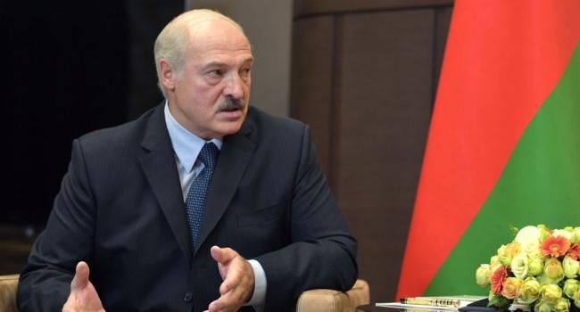 Александр Лукашенко рассказал о Беларуси в составе России