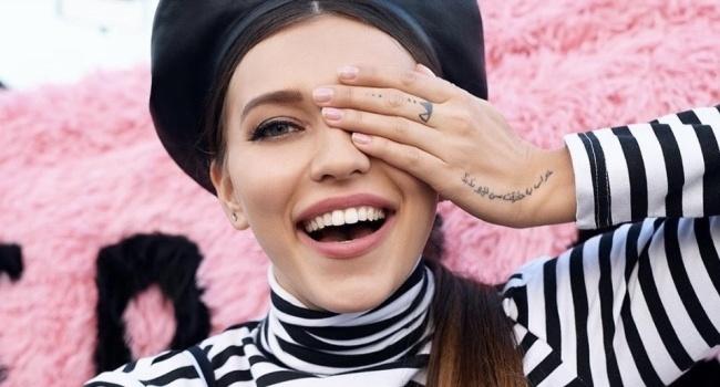 Регина Тодоренко: жизнь вне карьеры и 5 млн подписчиков