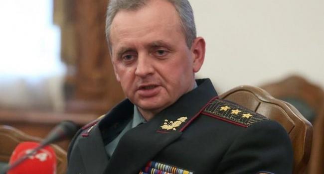 Историк рассказал, почему снимать Муженко из-за диверсии в Ичне – это глупое решение популистов