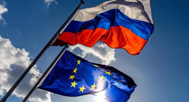 А были ли санкции: Россия и Евросоюз заключают многомиллиардные сделки
