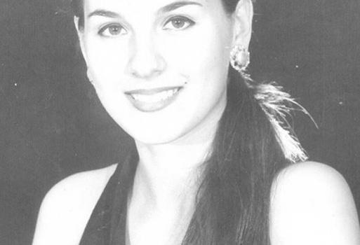 Маша Ефросинина показала свое фото в юности