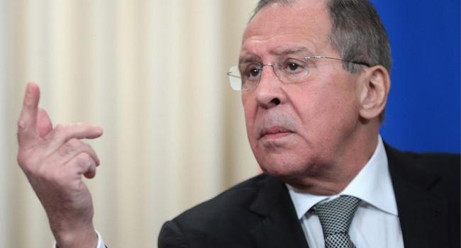 Лавров назвал предоставление УПЦ автокефалии провокацией при поддержке США
