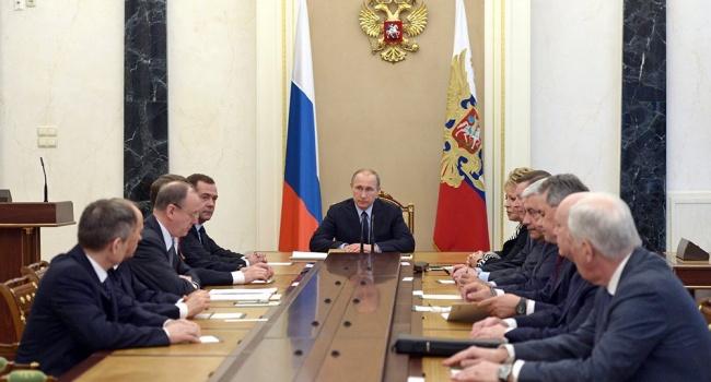 Портников: Путин опять все испортил – никакого синода РПЦ уже и не нужно