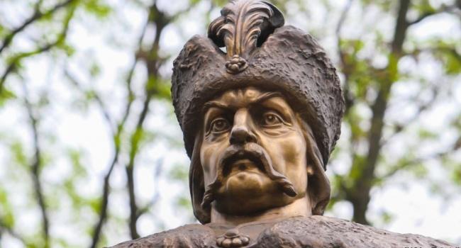 «Пропасть между Киевом и Москвой вырастет вдвое»: историк анонсировал провозглашение Мазепы святым