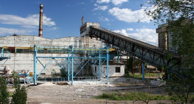 Запорожский завод будут продавать по частям