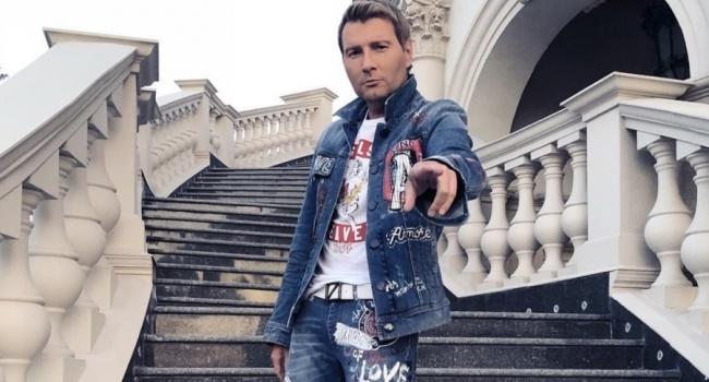 Николай Басков - певец и шоумен