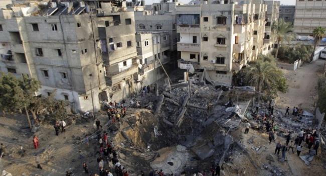 Конфликт Израиля и Палестины: ЕС обратился к властям конфликтующих сторон