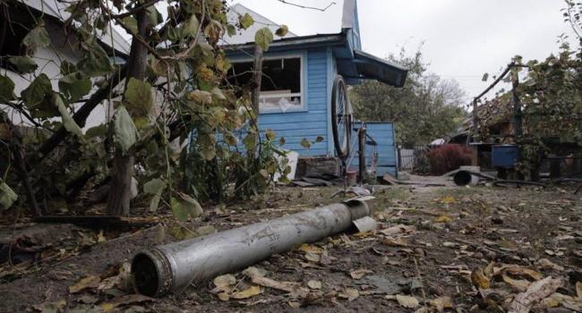 Взрывы под Ичней: 4 населенных пункта до сих пор без газоснабжения