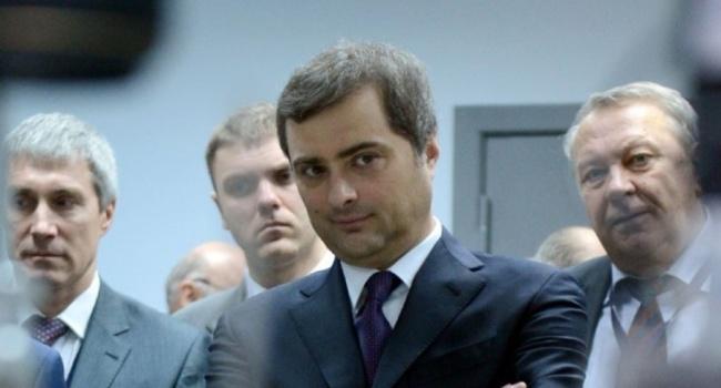 СМИ выяснили, чем будет заниматься новый куратор Кремля по Донбассу