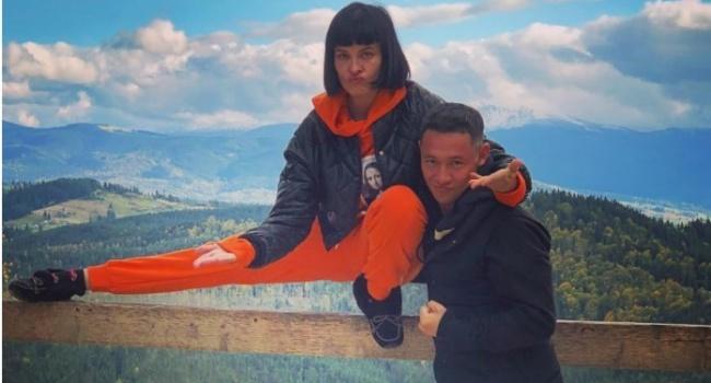 Даша Астафьева засветилась со своим бойфрендом