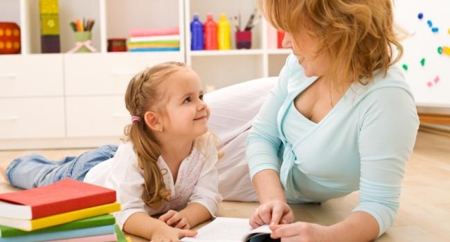 Развитие ребенка в три года - психология