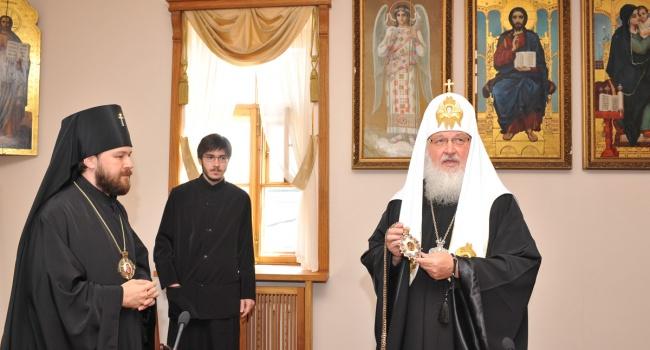Заседание РПЦ в Минске: представители Русской православной церкви примут решение по Украине