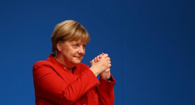 Отставка Меркель всё ближе, и это - унизительная новость для канцлера