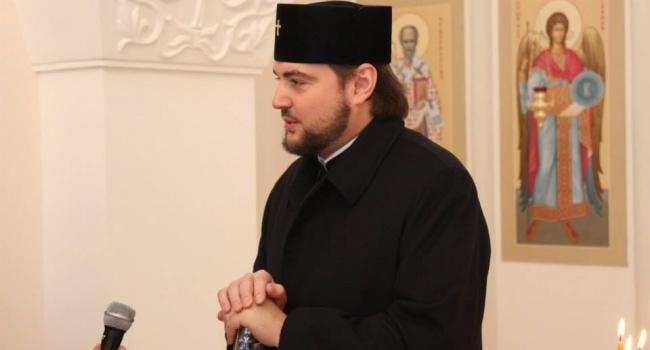 Томос для УПЦ: главе РПЦ Кириллу один за другим отказываются служить священники МП