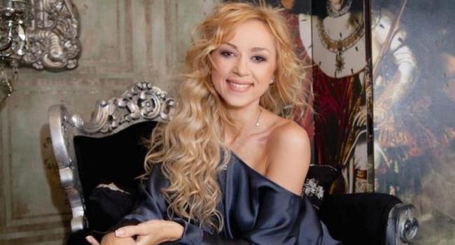 VALEVSKAYA больше не блондинка!