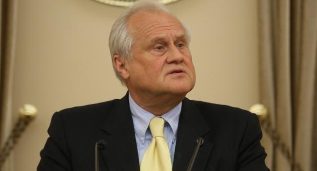 ОБСЕ поддерживает продление закона об особом статусе отдельных районов Донбасса