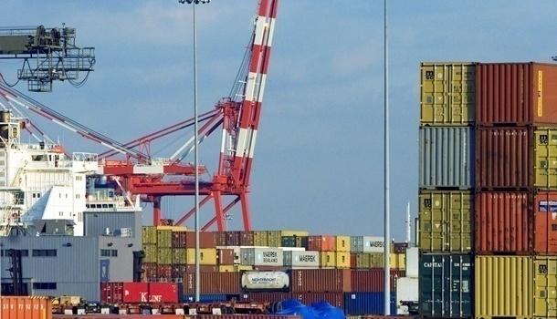 ВУкраинском государстве  недостаток  товарооборота вырос до $5 млрд