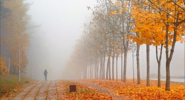 Синоптик: готовьтесь к сильному похолоданию с 20 октября