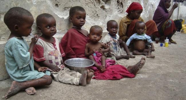 46% населения Земли живут на 5 долларов в сутки