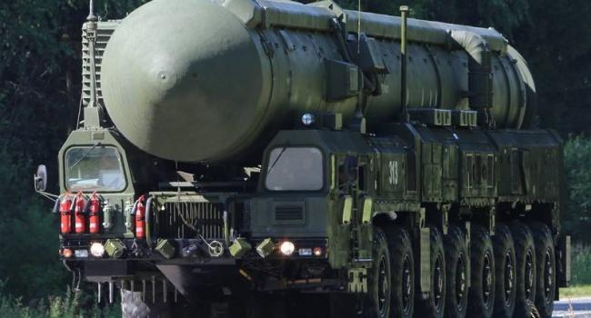 РФ модернизировала ядерные бункеры вКалининградской области