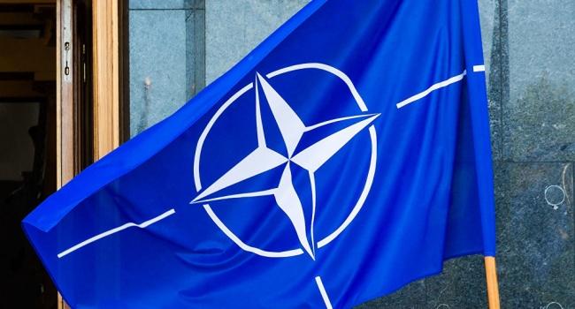 Пономарь: Северная Македония идет в НАТО