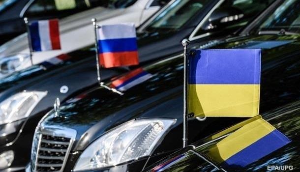 В России заявили о готовности к третьему нормандскому саммиту