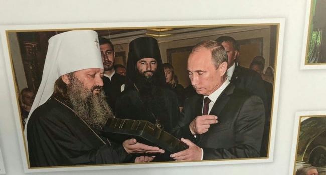 Эксперт: власти России просто ничем не смогут оправдать сдачу Лавры, которую русские православные на полном серьезе считают своей