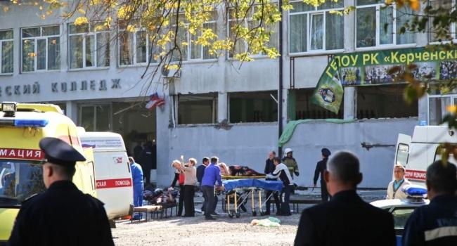 Без «Правого сектора» просто никак: сеть ошеломили новые подробности керченской трагедии