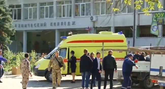 Керченскому убийце проведут посмертную психиатрическую экспертизу