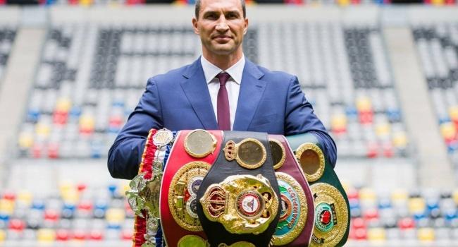 Украинцев признали выдающимися боксёрами столетия