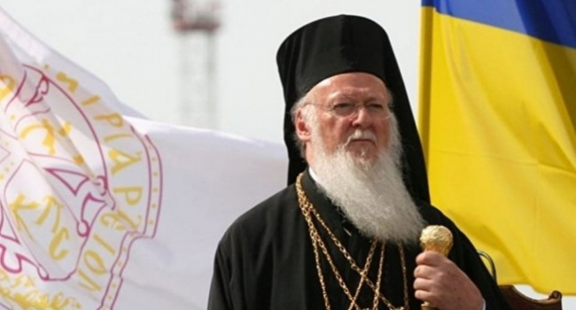 В РПЦ заявили, что ждут смерти Ворфоломея