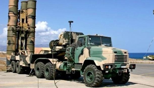 Путин поставил Асаду модернизированные С-300