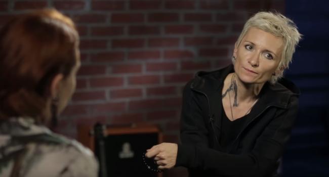 «Сильно тоскую»: сторонница «крымнаша» Арбенина рассказала, как ей не хватает концертов в Украине