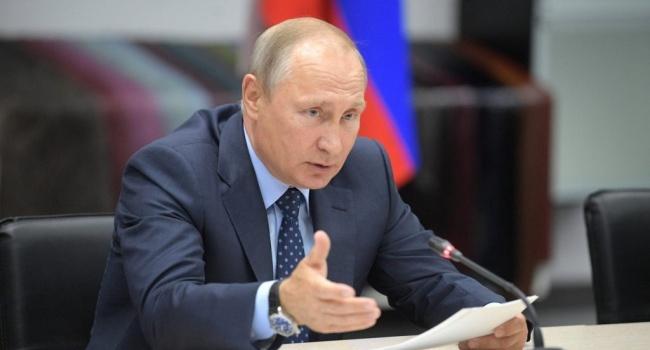 Генерал: Украина упустила шанс изменить судьбу России