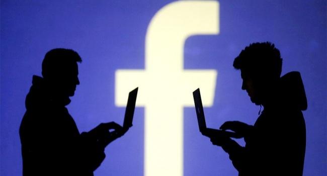 В Facebook появилась вакансия для украинцев