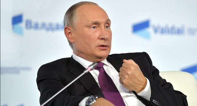 Тимошенко c Гриценко получили сигнал от Путина, – военный волонтер