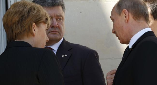 Портников: зря Путин ждет, никаких договоренностей с новым президентом Украины у него не будет